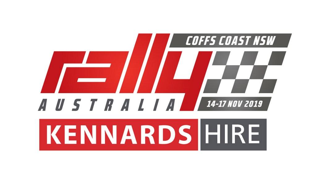 WRC - Rally Australia