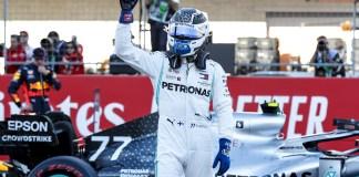 Valtteri Bottas Mercedes-F1