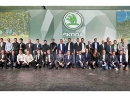Skoda-Motorsport