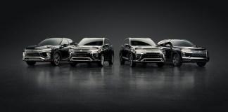 Mitsubishi Motors reports best annual sales since 2007.