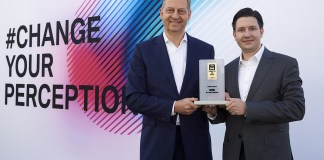 "BMW Group wins ""Connected Car Award"" for use of artificial intelligence in production"