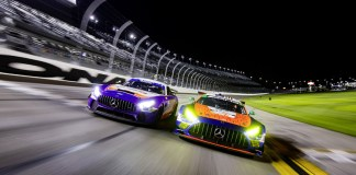 Customer Racing: 2020 season opener: Mercedes-AMG Motorsport to start its anniversary season with new GT3 car