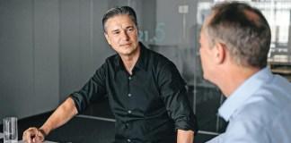 Lutz Meschke, Deputy Chairman of the Executive Board and Member of the Executive Board—Finance and IT, 2019, Porsche AG