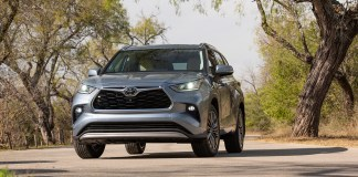 Toyota's All-New 2020 Highlander and All-Wheel Drive Sedans Make Their New England Debut
