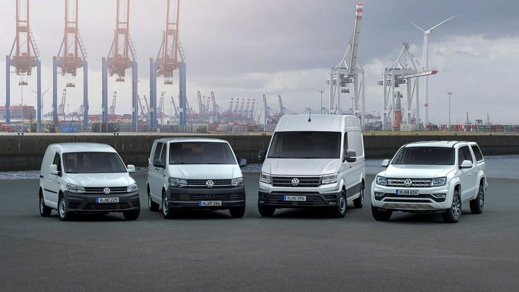Volkswagen Commercial Vehicules