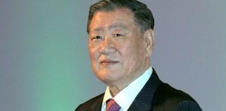 Hyundai Motor Group Chairman Mong-Koo Chung Inducted into Automo