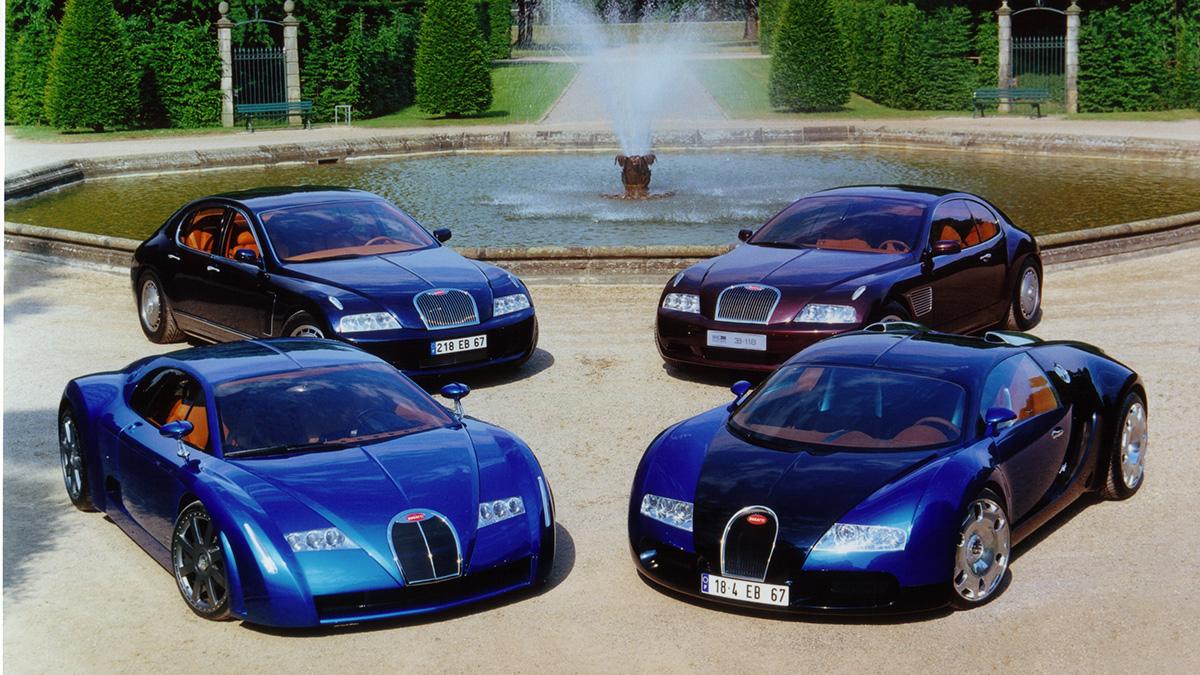2020 Bugatti Veyron New Model and Performance