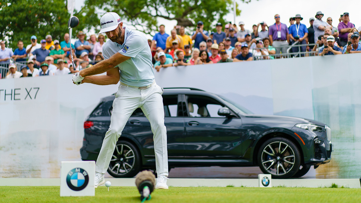 New Dates Announced For 2020 Bmw Championship At Olympia Fields Motors Actu