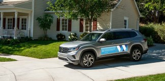 Volkswagen rolls out Community-Driven Atlas Initiative to support the fight against COVID-19