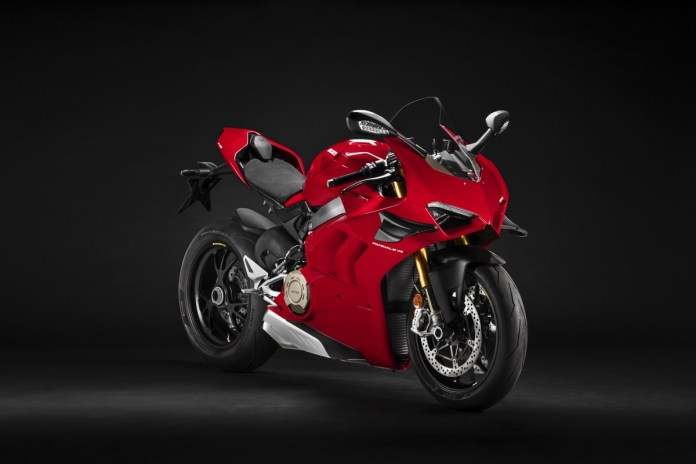 New Ducati Panigale V4 SP