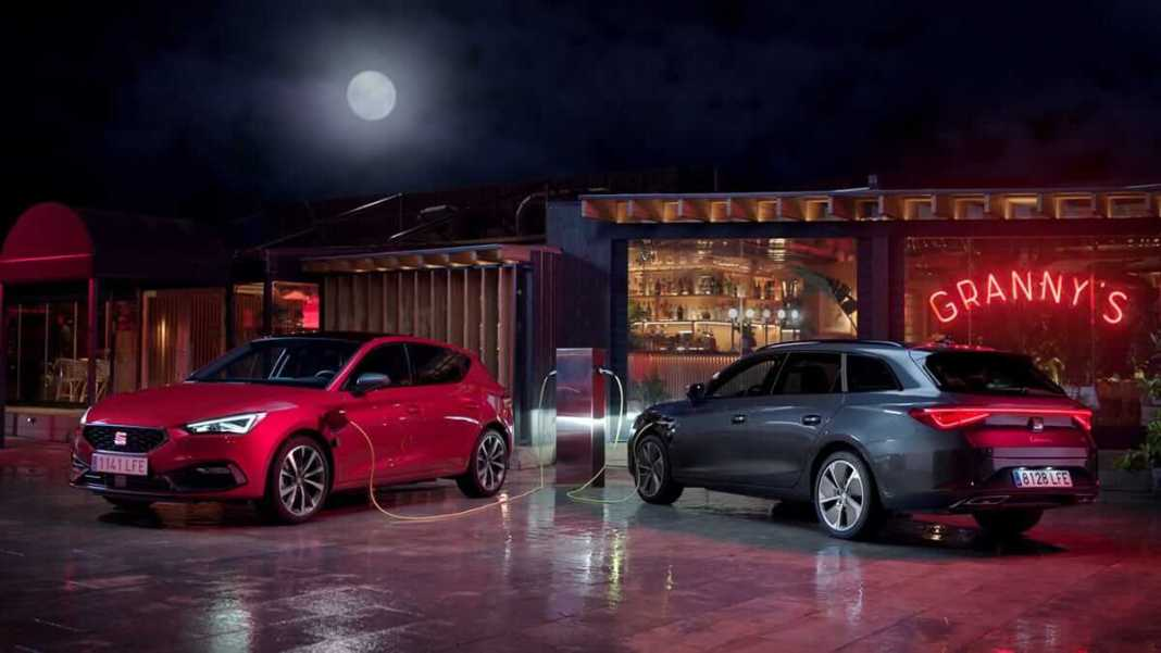 SEAT breaks the mold in its latest digital driven campaigns to show its strongest range ever