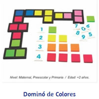 Domino de Formas