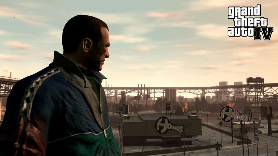 Buy GTA 4 Grand Theft Auto IV GTA 4 Online Gold
