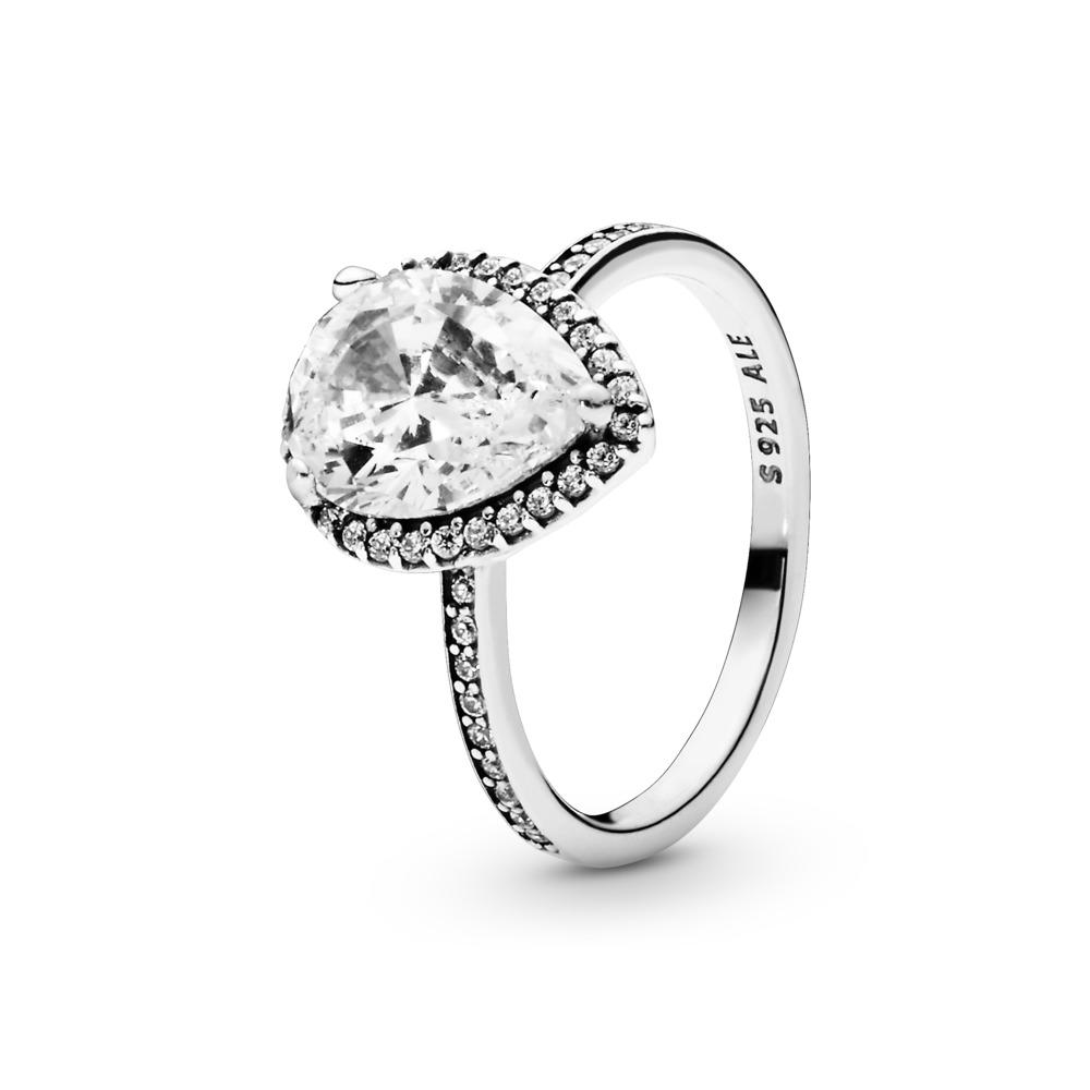 Pandora Wedding Rings 3
