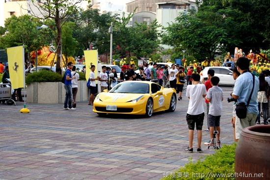 男人夢幻車大集結 Ferrari 6th Rally Taiwan 10