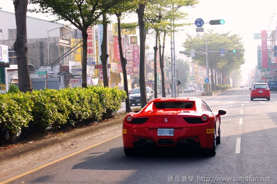 男人夢幻車大集結 Ferrari 6th Rally Taiwan 21