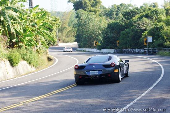 男人夢幻車大集結 Ferrari 6th Rally Taiwan 23