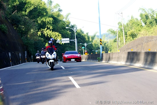 男人夢幻車大集結 Ferrari 6th Rally Taiwan 24