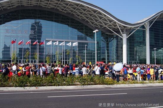 男人夢幻車大集結 Ferrari 6th Rally Taiwan 28