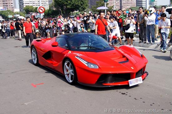 男人夢幻車大集結 Ferrari 6th Rally Taiwan 35