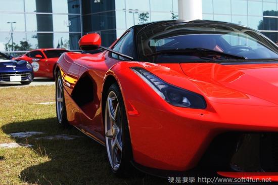 男人夢幻車大集結 Ferrari 6th Rally Taiwan 37