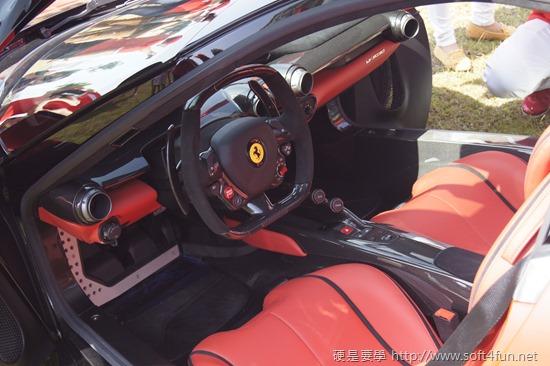 男人夢幻車大集結 Ferrari 6th Rally Taiwan 40