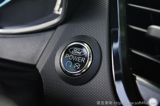 [試駕] Ford Fiesta 1.0L Ecoboost 吃了會上癮的嗆辣小辣椒 013