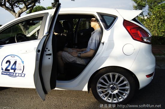 [試駕] Ford Fiesta 1.0L Ecoboost 吃了會上癮的嗆辣小辣椒 025