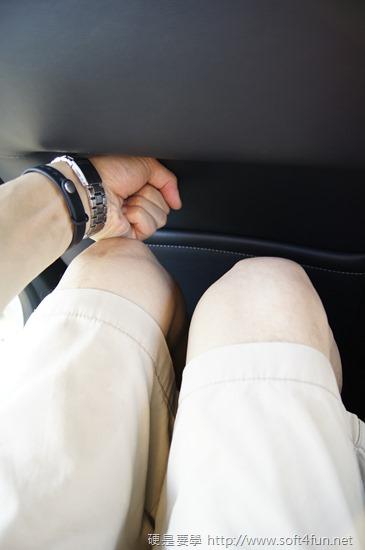 [試駕] Ford Fiesta 1.0L Ecoboost 吃了會上癮的嗆辣小辣椒 026