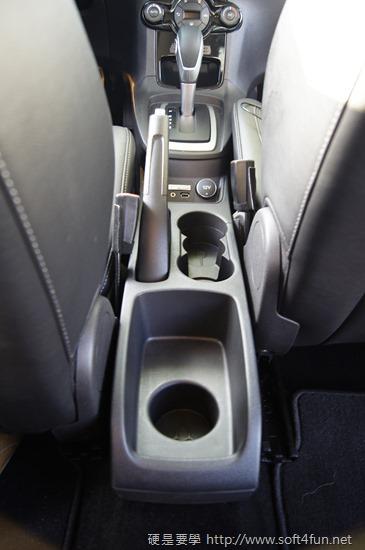 [試駕] Ford Fiesta 1.0L Ecoboost 吃了會上癮的嗆辣小辣椒 032