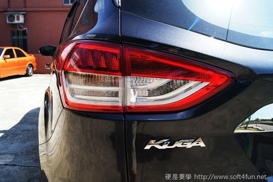 高CP值強悍性能SUV休旅 - Ford Kuga 1.5L Ecoboost 06