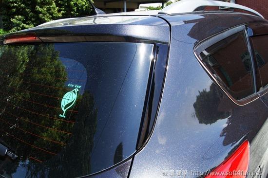 高CP值強悍性能SUV休旅 - Ford Kuga 1.5L Ecoboost 09