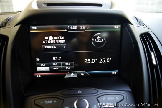 高CP值強悍性能SUV休旅 - Ford Kuga 1.5L Ecoboost 21
