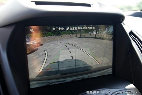 高CP值強悍性能SUV休旅 - Ford Kuga 1.5L Ecoboost 25