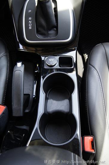高CP值強悍性能SUV休旅 - Ford Kuga 1.5L Ecoboost 27