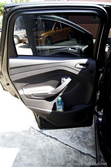 高CP值強悍性能SUV休旅 - Ford Kuga 1.5L Ecoboost 30