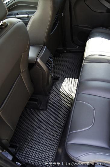 高CP值強悍性能SUV休旅 - Ford Kuga 1.5L Ecoboost 32