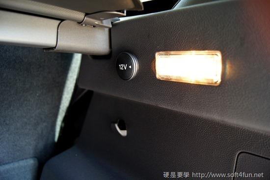 高CP值強悍性能SUV休旅 - Ford Kuga 1.5L Ecoboost 41