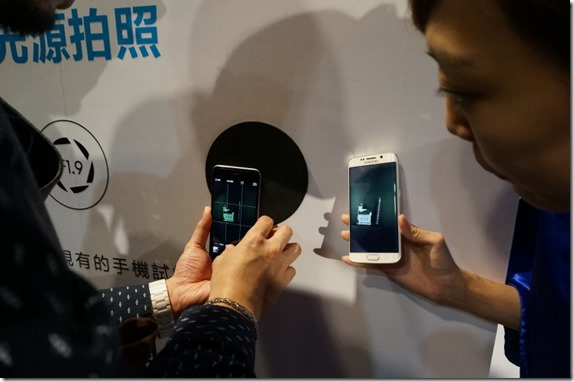 Samsung Galaxy S6、S6 Edge 體驗會-極盡完美,超越未來 S6-9_thumb