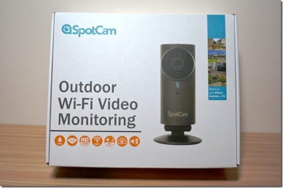 居家安全都靠它,SpotCam HD Pro 防水防塵真雲端攝影機 spotcam-1_thumb