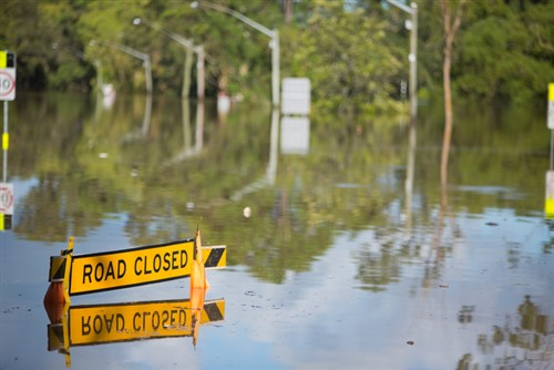 iStock flooddisastercatastrophe%20(500%20x%20334) - After 2017's bombardment of catastrophes, flood experts look ahead