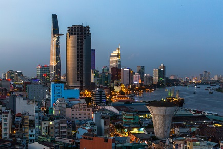 iStock vietnam 523376140 - Prudential Plc to sell 100% of Vietnam consumer finance business
