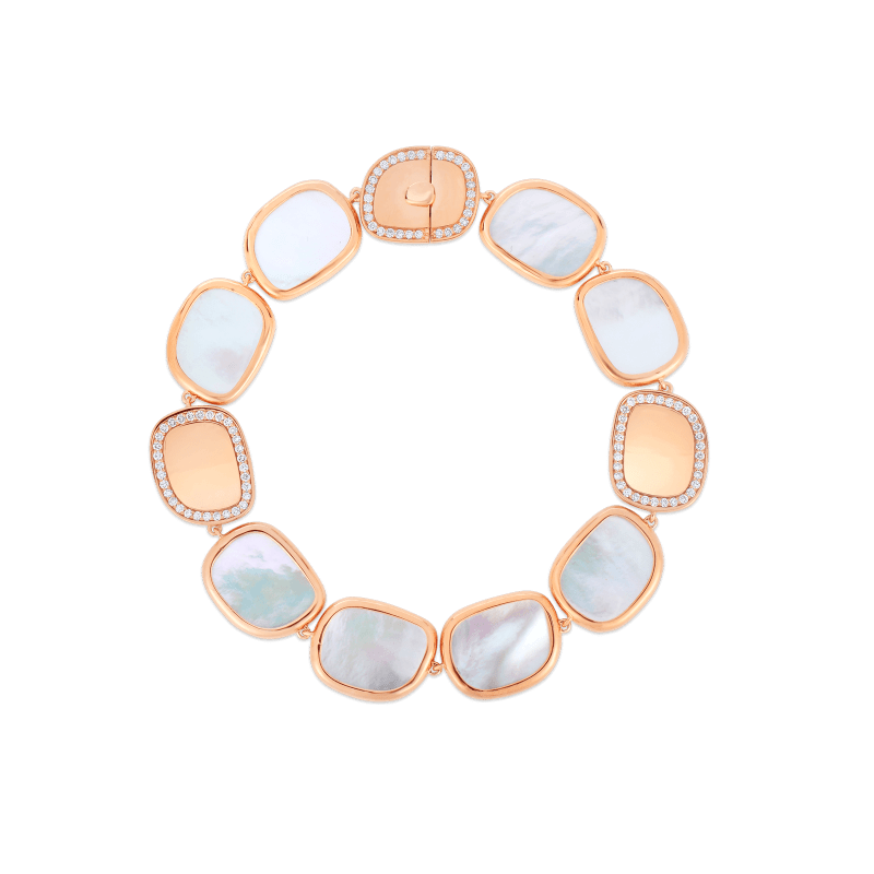 Roberto-Coin-Black-Jade-18K-Rose-Gold-Bracelet-with-Mother-of-Pearl-and-Diamonds-8881936AXLBJX