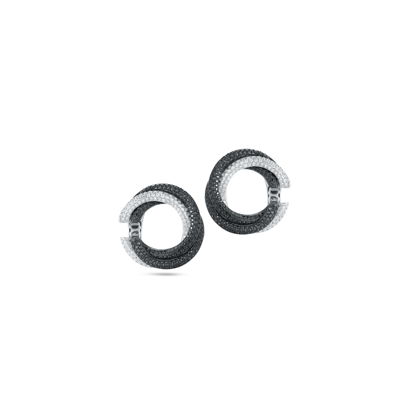 Roberto-Coin-Fantasia-18K-White-Gold-Twisted-Hoops-Earrings-with-Diamonds-518090AWERBD