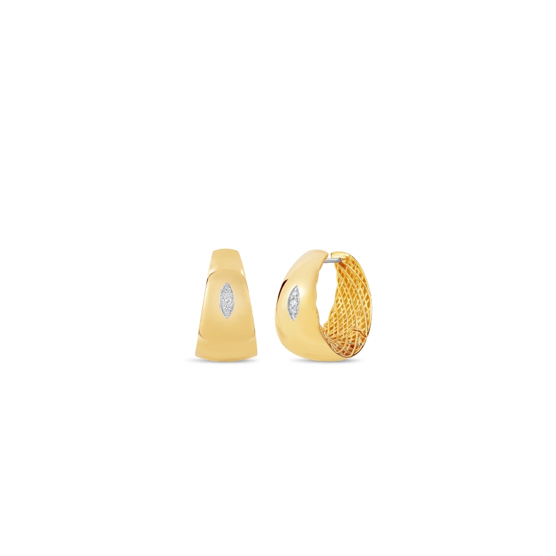 Roberto-Coin-Golden-Gate-18K-Yellow-Gold-Hoop-Earrings-with-Diamonds-7771243AYERX