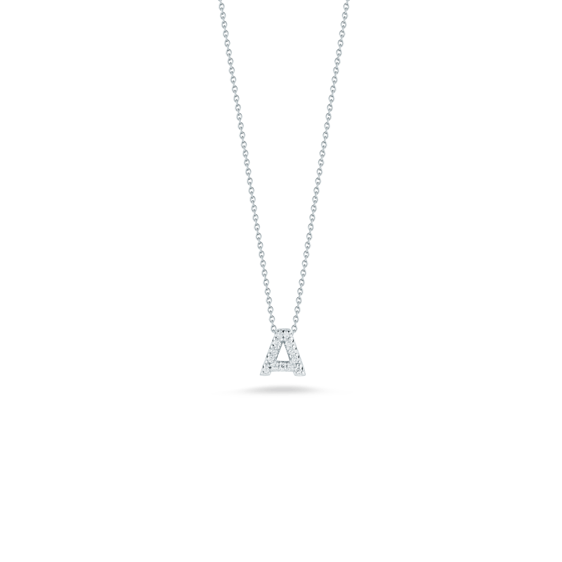 Roberto-Coin-Tiny-Treasures-18K-White-Gold-Love-Letter-A-Pendant-with-Diamonds-001634AWCHXA