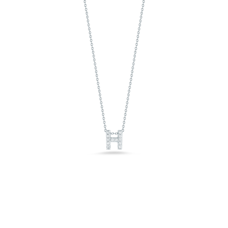 Roberto-Coin-Tiny-Treasures-18K-White-Gold-Love-Letter-H-Pendant-with-Diamonds-001634AWCHXH
