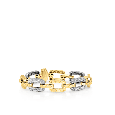 https://i1.wp.com/us.robertocoin.com/wp-content/uploads/2015/09/Roberto-Coin-Pois-Moi-18K-Yellow-Gold-and-18K-White-Gold-Braclet-with-5-Diamond-Links-777871AJLBX0.png?resize=400%2C400&ssl=1