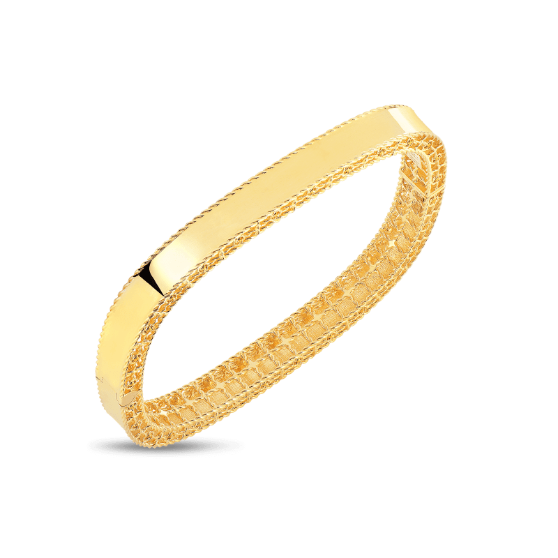 Roberto-Coin-Princess-18K-Yellow-Gold-Slim-Bangle-7771146AYBA0