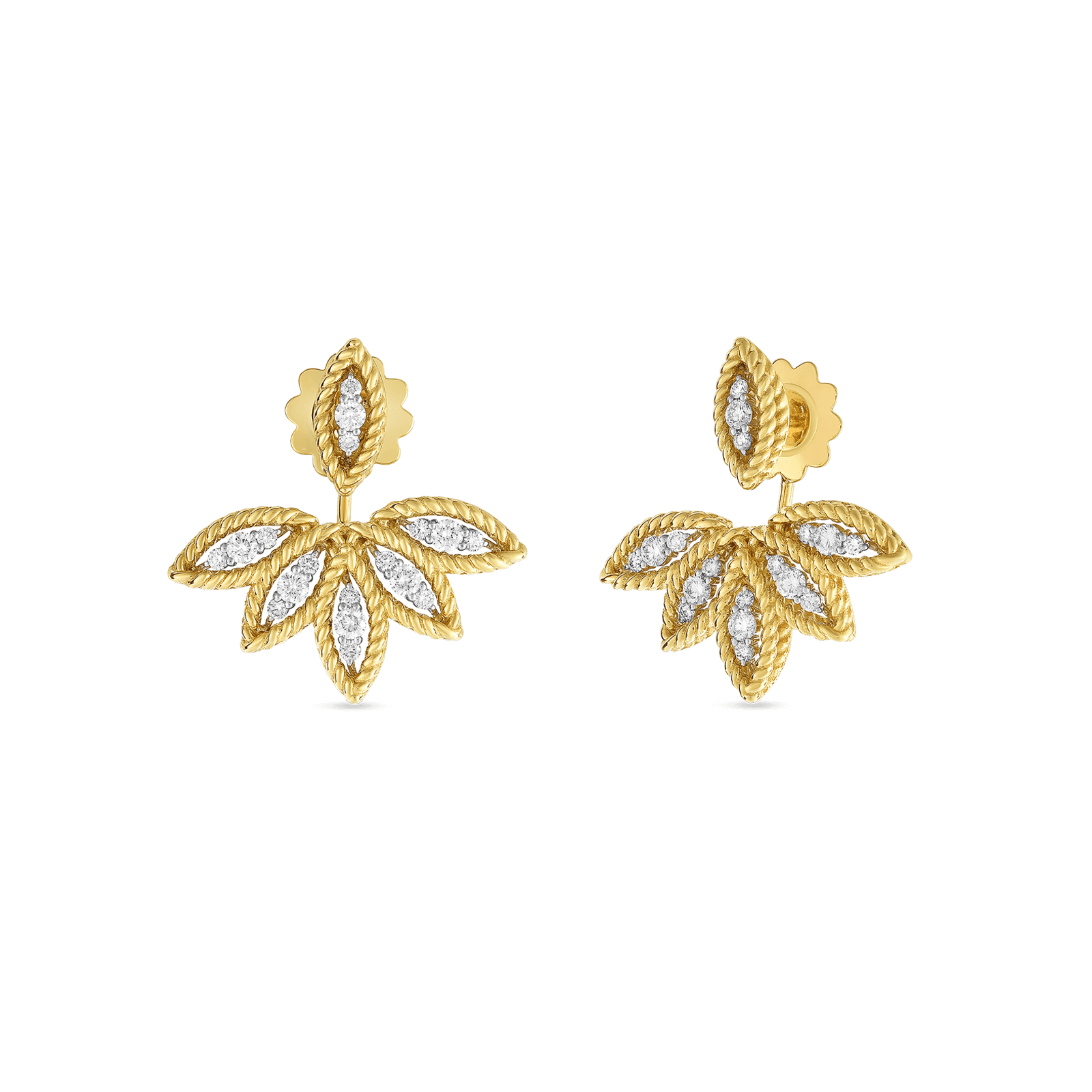 drop rg diamond teardrop round jacquie earring aiche products stud